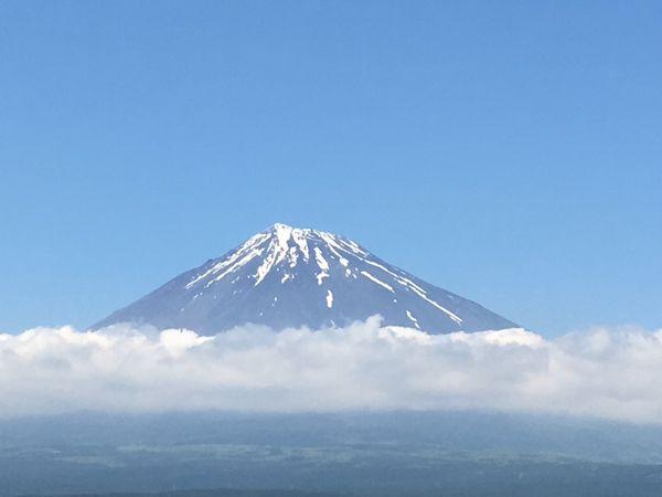 富士山_20160513